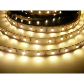 LED pásek SB3-300 12V, 12W/metr, 60LED/metr, WW - teplá bílá