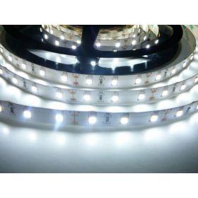 LED pásek SB3-300 12V, 12W/metr, 60LED/metr, CW - studená bílá