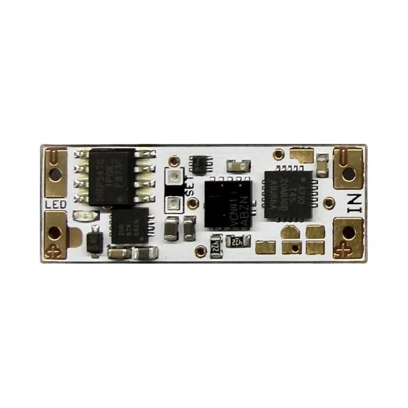 Stmívač EPD1Y pro LED pásky bezdotykový 3 v 1