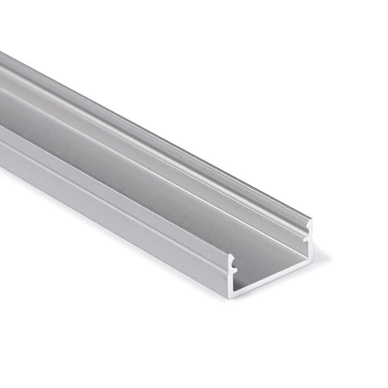 Profil WIRELI BEGTON12 J/S hliník anoda 2m (metráž)