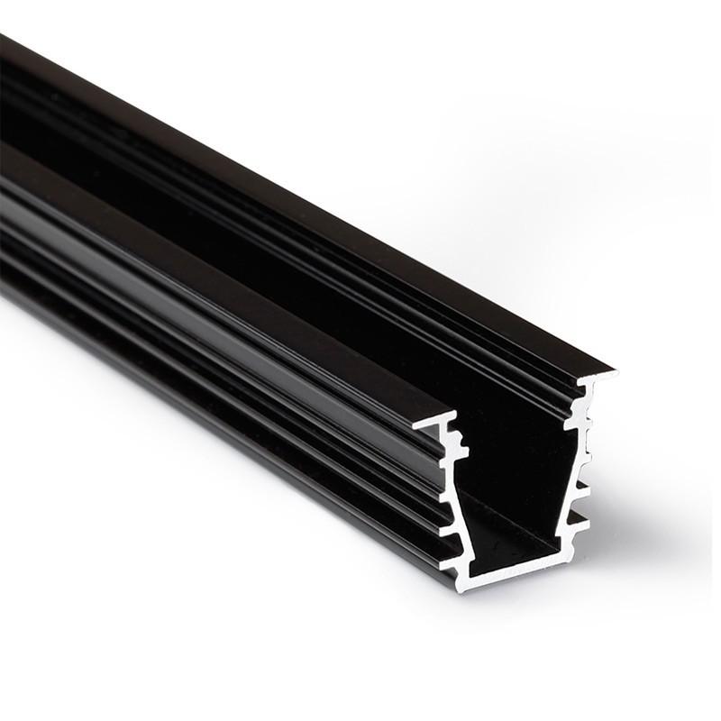 Profil WIRELI27 DEEP BC/UX černá anoda 2m