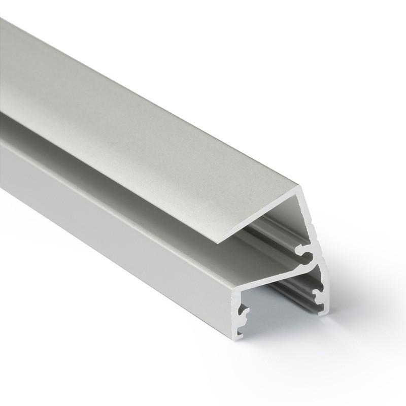 Profil EDGE10 BC/ hliník anoda l 2