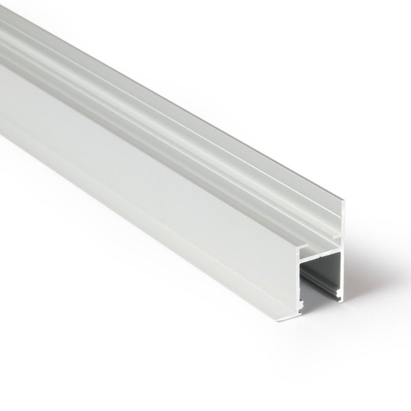 Profil FRAME14 BC/Q hliník anoda l 2m