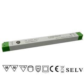 ZDROJ SLIM POS FTPC150V12-S, 12V 11A 132W