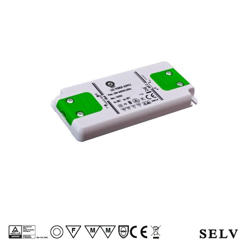 Napěťový zdroj POS FTPC12V12-C 12V 1.00A 12W