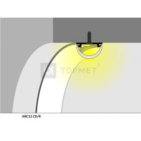 LED profil ARC12 CD/R