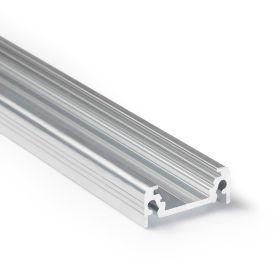 Profil WIRELI11 SURFACE BC/UX hliník surový 2m (metráž)