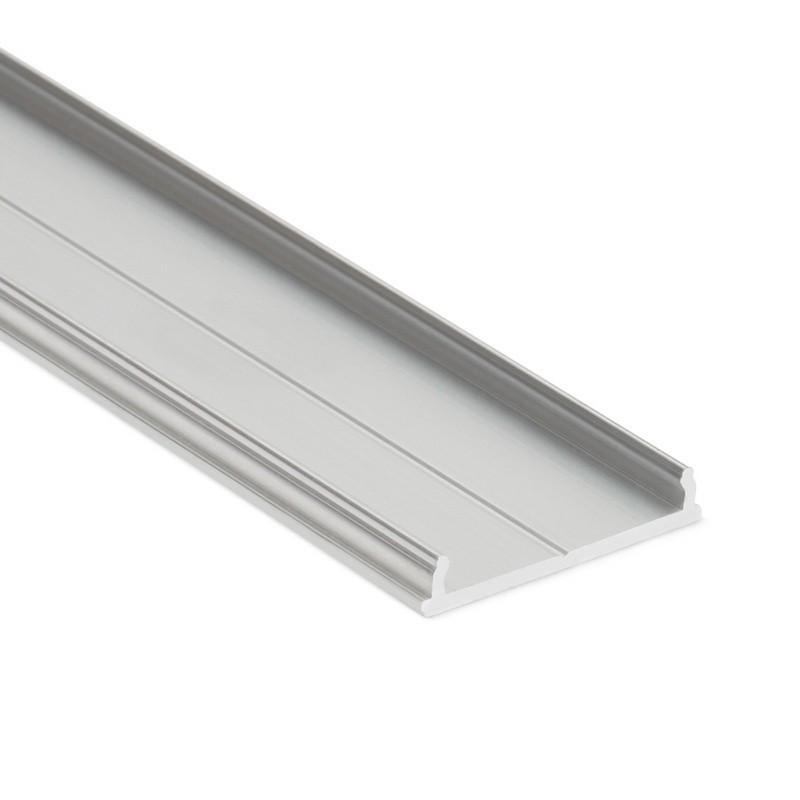 Montážní profil lišty  č.11, 12, 60° - 0,45m