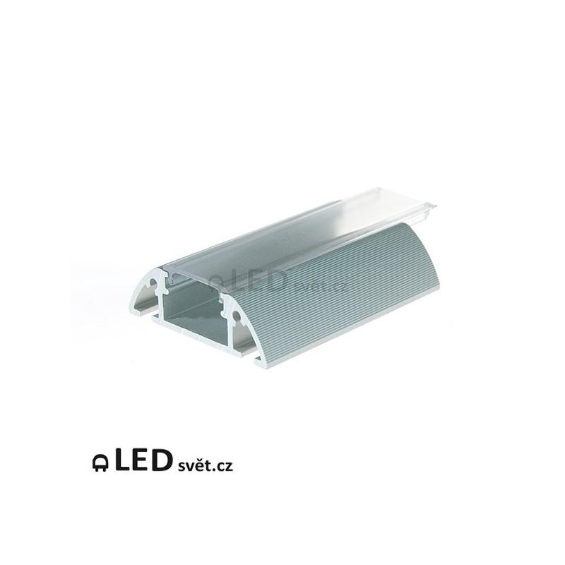 Lišta pro LED č.14 LUX POWER