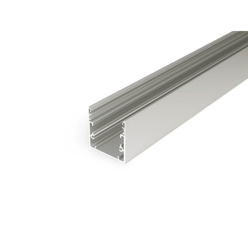 Profil WIRELI PHIL B nakládaný hliník anod 2000mm (metráž)