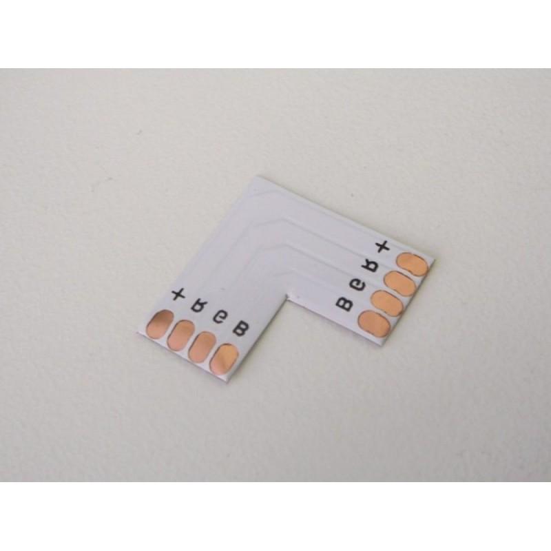 Spojka PCB RGB L 10mm