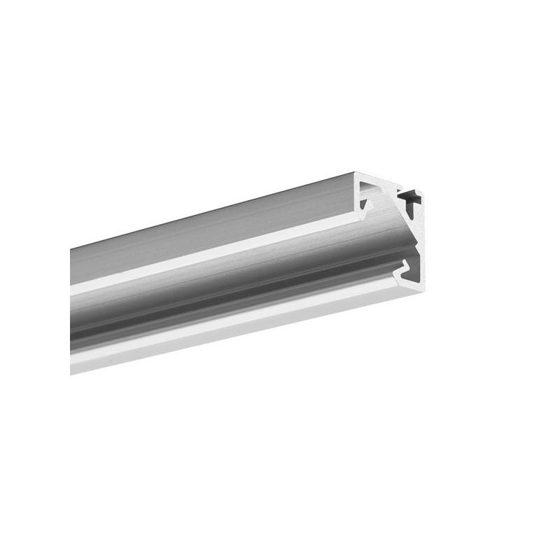 Profil KLUS GLAD hliník anod. l 2m