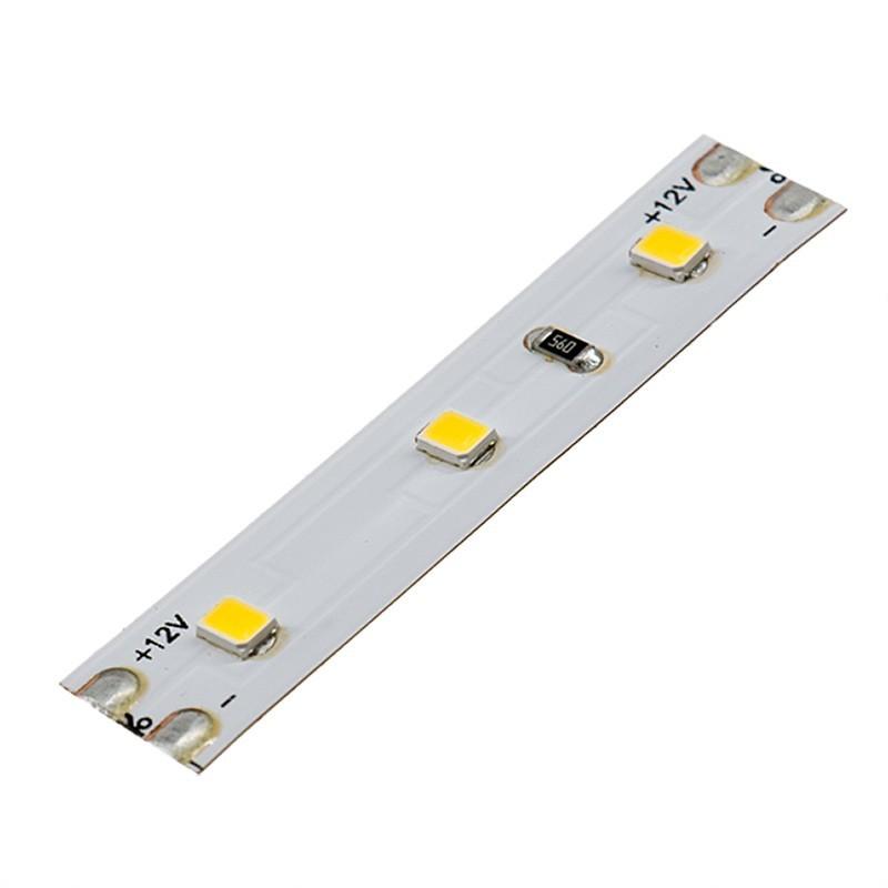 Led pásek SMD 2835 60ks 12W 12V 1140lm RA80 IP20 6000-6500K