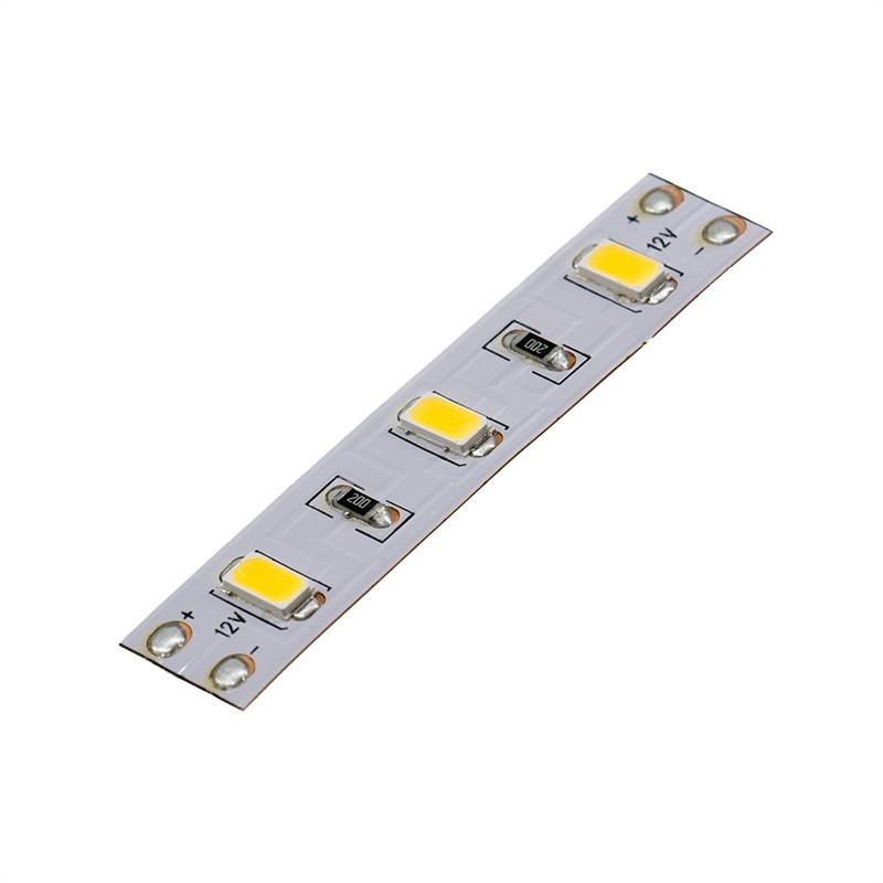 Led pásek SMD 5730 60ks 18W 12V RA80 IP20 3000-3200K (teplá)