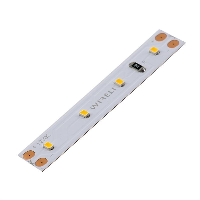 LED pásek WIRELI 2216 80 4,8W, 0,4A 12V NW (neutrální bílá)