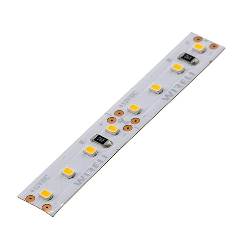LED pásek WIRELI 2216 160ks 9,6W CRI90 12V WW (neutrální bílá )