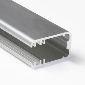LED profil na sklo 8mm MIKRO-LINE12 J/-