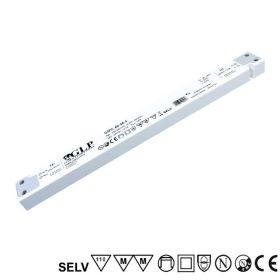 Zdroj GLP GTPC-60-12-S, 12V 5A 60W SLIM