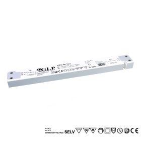 Zdroj GLP GTPC-45-12-S, 12V 3,75A 45W SLIM