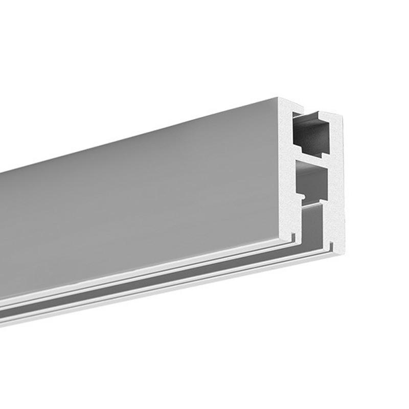 LED profil KLUS EX - ALU al. anod.