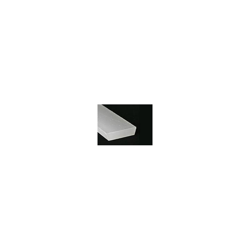 Krycí lišta HR opal