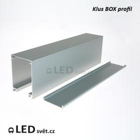 Profil KLUS BOX