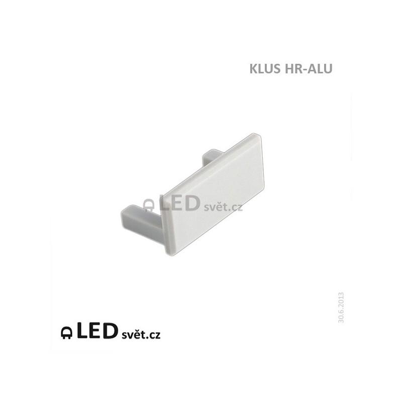 Koncovka KLUS HR-ALU (1ks)