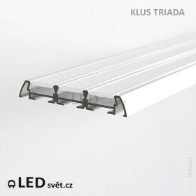 LED profil KLUS TRIADA al....
