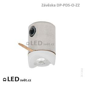 Závěska profilu DP-ZZ-PDS-O