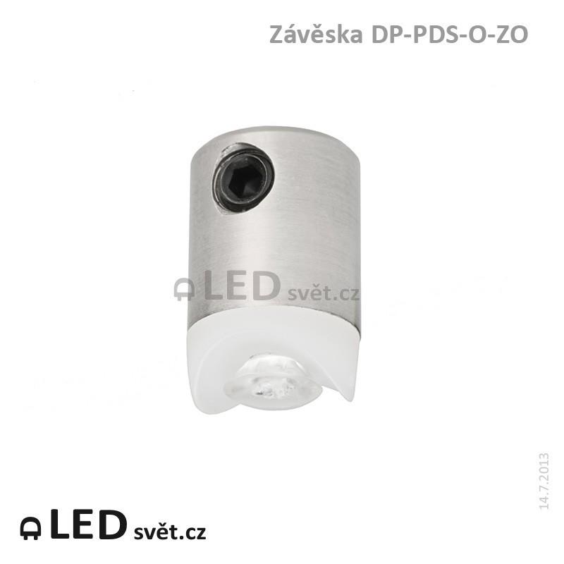 Závěska DP-PDS-O-ZO