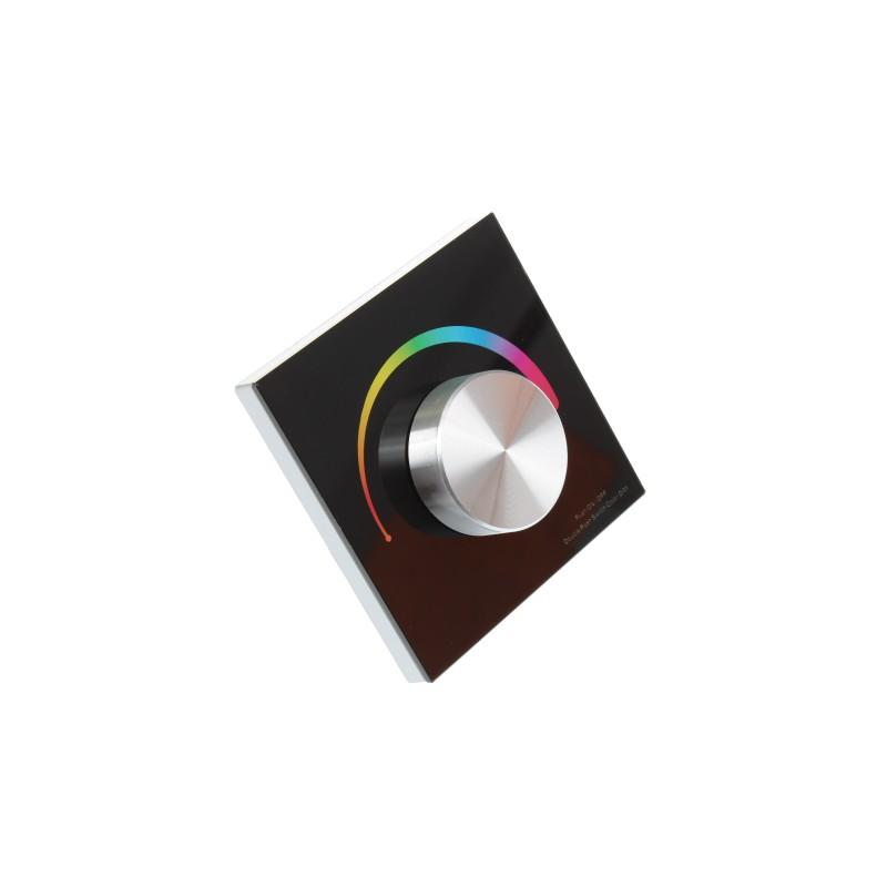 dimLED ovladač OV DUPLEX RGB 3K černý