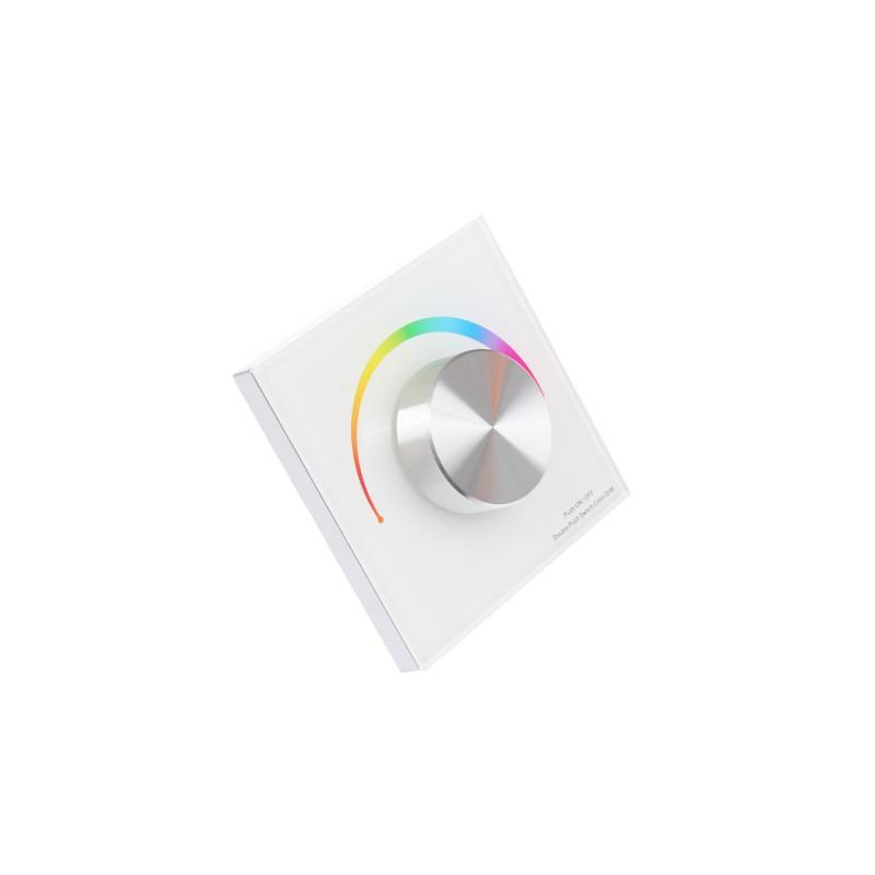 dimLED ovladač OV DUPLEX RGB 3K - bílý