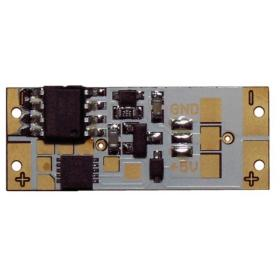 EXD1 - Stmívač pro LED pásky 12/24V pro externí ovládání