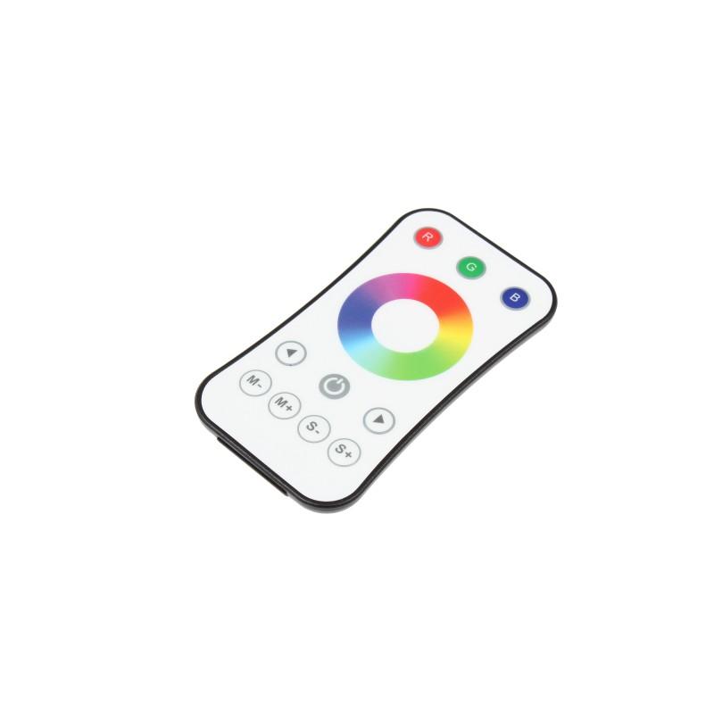 dimLED ovladač OVS RGB 1KR
