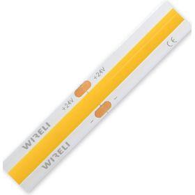LED pásek COF 480 WIRELI WW 1260lm 14,4W 1,2A 12V (bílá teplá)