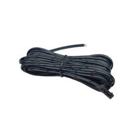 Konektor JST-M samec s kabelem 4m