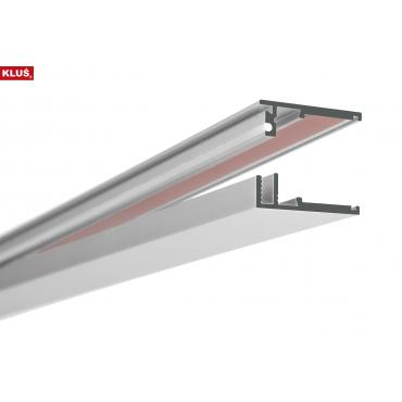 LED profil KLUS KRAV 56