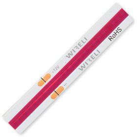LED pásek COLOR COF 480/10/625nm 12V - červená