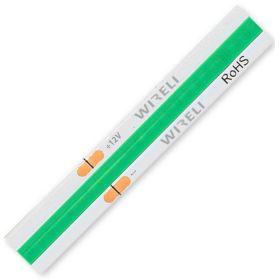 LED pásek COLOR COF 480/10/525nm 12V - zelená