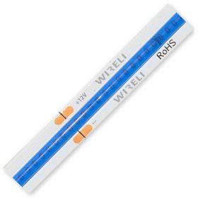 LED pásek COLOR COF 480/10/470nm 12V-modrá