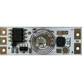 ETD10 spínač/stmívač do profilu kapacitní 1CH/CCT