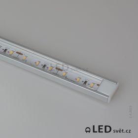 Lišta LED MIKRO-UP