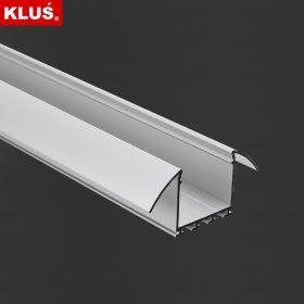 LED profil KLUS LESTO (bez krytky) l 2