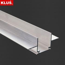 LED profil KLUS TEKNIK (bez krytky) l 2