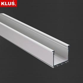 LED profil KLUS LOKOM (bez krytky) l 2