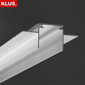 LED profil KLUS TEKUS (bez krytky) l 2