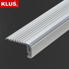 LED profil KLUS STEKO al. anod. l 2