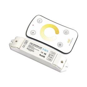 Dotykový dálkový ovladač CCT s přijímačem