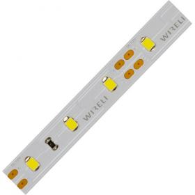 Led pásek WIRELI 2835 60LED/m 14.4W/m 1560lm/m 12V SNOW WHITE