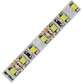 LED pásek SHB 3528 12V 9.6W/m, 840 lm/m CW - studená bílá | 2.5cm
